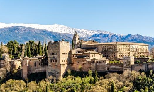 Islam in Spain: A Story of Many Strands - Part I - European Eye on  Radicalization