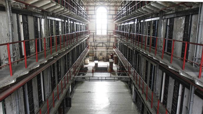 Radicalization in Prison: Old Trends, New Threats - European Eye ...
