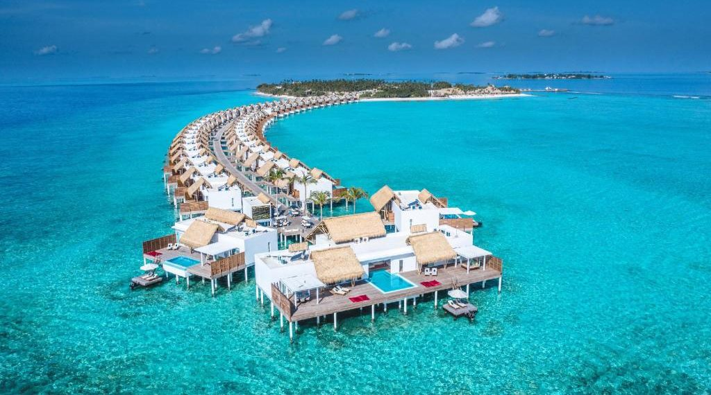 Maldives Honeymoon Tour Packages from Coimbatore